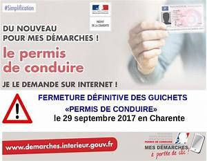 Prefecture Du Rhone Permis De Conduire : mairie de puymoyen ~ Maxctalentgroup.com Avis de Voitures