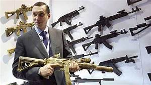 Idex 2015: World's best known assault rifle maker takes to ...