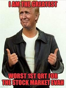 Percentage Chart Maker Fonzie Trump Imgflip