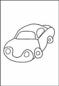 Autos Gratis Malvorlagen Ausmalbilder Zum Ausdrucken