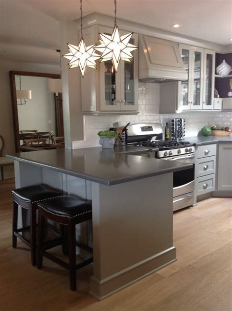 houzz kitchen paint colors the warm grey what color are the cabinets painted 4350