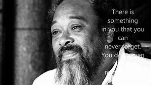 Mooji Quotes No... Mooj Quotes