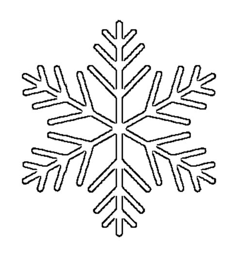 snowflake template to cut out search results calendar 2015