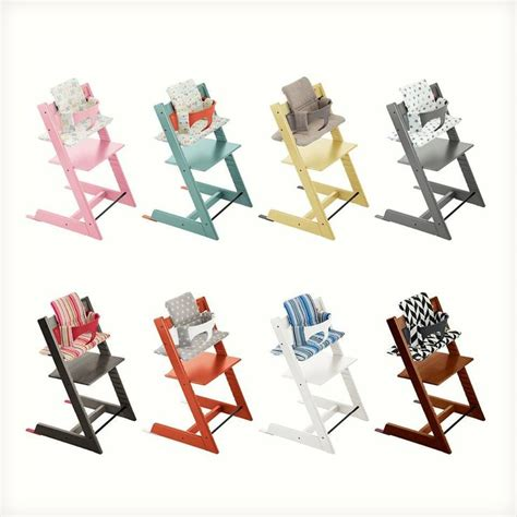 chaise stokke tripp trapp 1897 best tripp trapp high chair images on