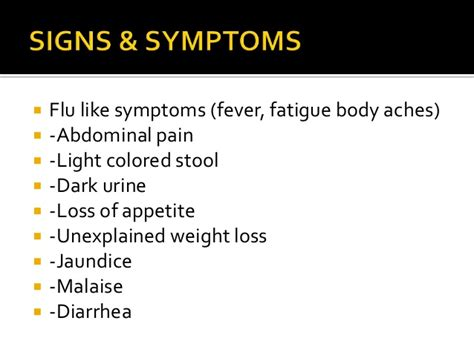 light colored stool and stomach pain hepatitis a and b