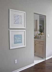 valspar granite dust colors for the home pinterest With best brand of paint for kitchen cabinets with notre dame wall art