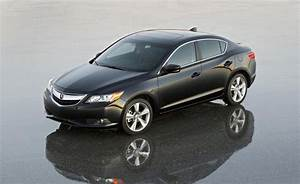 Acura Ilx  Honda Cr