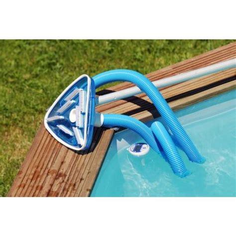 quel aspirateur pour votre piscine