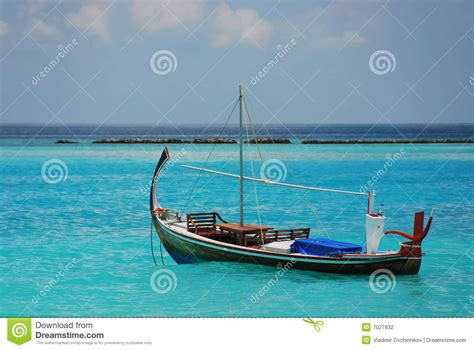 Sailing Boat Price In India by Sailboat In Indian Ocean Stock Photography Image 7027932