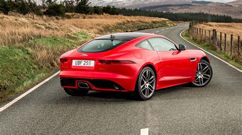 2018 Jaguar Ftype Fourcylinder Revealed, Australian