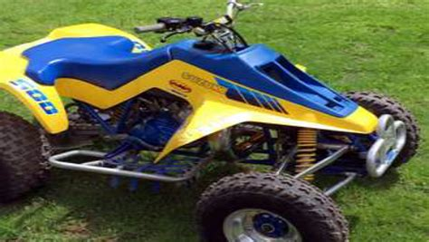 Suzuki Quadzilla For Sale by Weekly Used Atv Deal Suzuki Quadzilla 500 For Sale Or