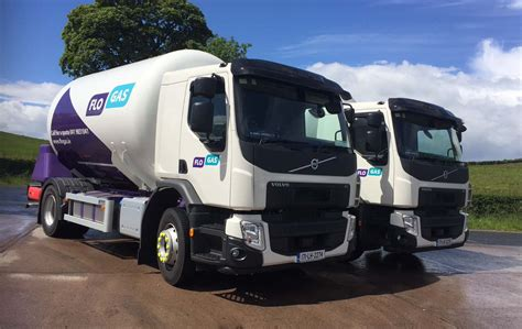 latest volvo commercial 100 new volvo commercial new volvo fm methanediesel