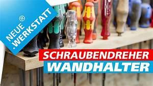 French Cleat Deutsch : schraubendreher wandhalter f r werkstattwand french ~ A.2002-acura-tl-radio.info Haus und Dekorationen