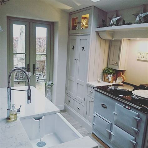 images  aga cookers  pinterest stove