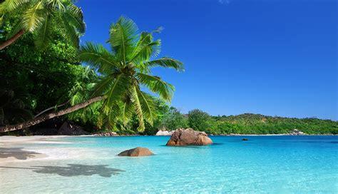 Qual è Il Periodo Migliore Per Andare Alle Seychelles
