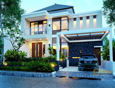 jasa arsitek manado desain rumah bapak ivan jasa arsitek