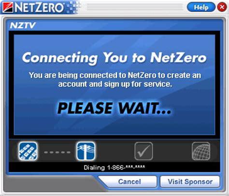 netzero phone number netzero support order netzero software cd rom mobile