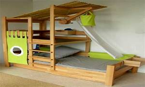 Cool storage beds, really cool kids beds floating bed