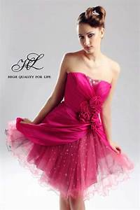 1000 images about robes de jeune on pinterest robes de With robe de soiree bustier