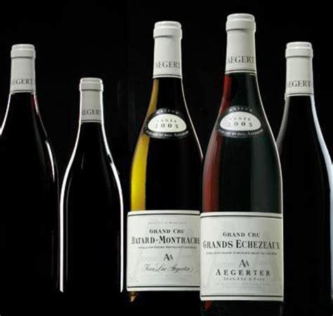 bureau les grands crus vins de bourgogne rouges tous les fournisseurs