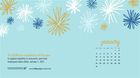 international foundation calendar desktop wallpaper