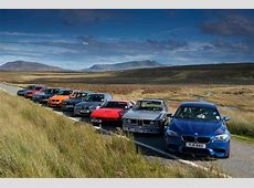 The greatest BMW M cars photo gallery CAR Magazine