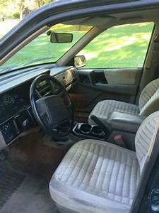 1993 Jeep Grand Cherokee Laredo 5