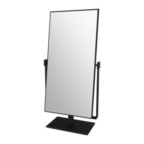 Bathroom Mirror Stand by Free Standing Bathroom Mirror Bathroom Mirrors In 2019
