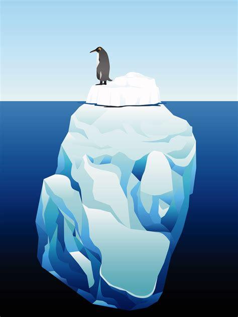 氷山 の 一角