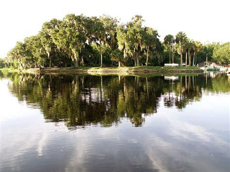 island park state hontoon deland river johns st florida fl wikipedia natural travel via wiki