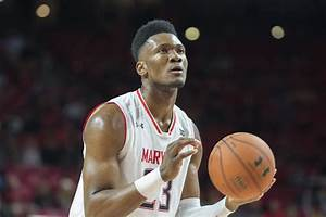 Maryland's Bruno Fernando will make a huge decision about ...