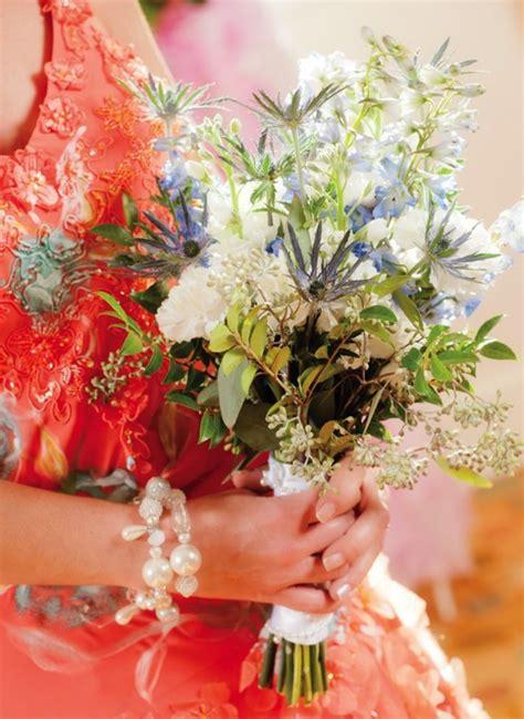 budget friendly blooms  stretch  wedding dollar