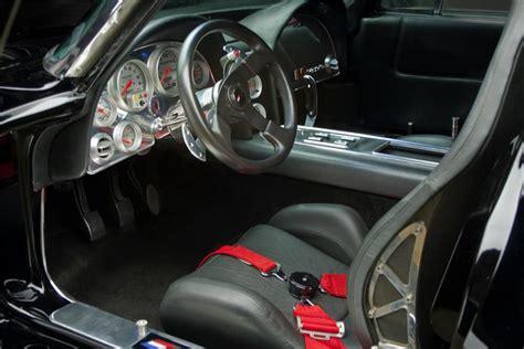 Chevrolet Corvette Custom Coupe