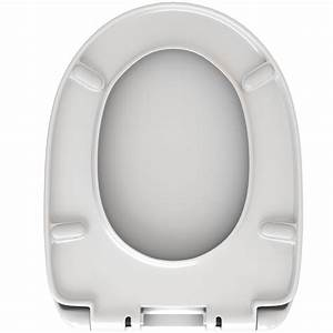 Wc Sitz Absenkautomatik Montage : toilettendeckel klodeckel toilettensitz klobrille wc sitz absenkautomatik d04 ebay ~ Markanthonyermac.com Haus und Dekorationen