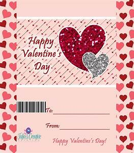 valentine39s day candy bar wrapper free printables With valentine candy bar wrapper templates