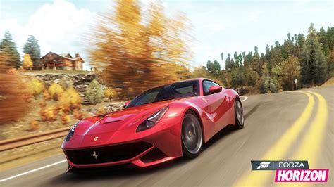 Forza Horizon Full Hd Bakgrund And Bakgrund 1920x1080