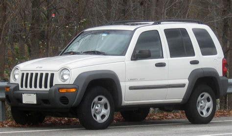 liberty jeep 2002 file 2002 2004 jeep liberty sport jpg wikipedia