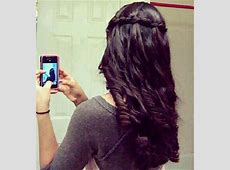 Stylish Hairs Girls Facebook Profile Pictures Best