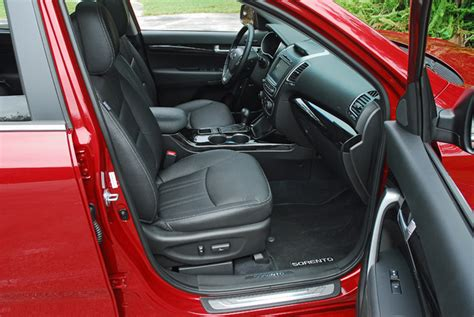 2014 Small Suvs With Ventilated Front Seats.html