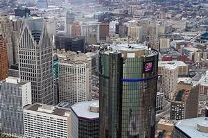 18 Facts Behind Detroit's $18 Billion Dollar Debt