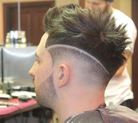 high top fade haircut designs ideas hairstyles