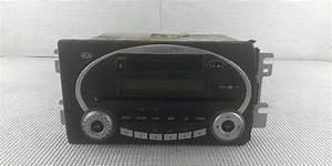 Radio Kia Carnival Ii  Gq  2 9 Crdi