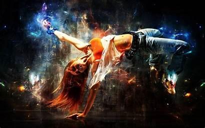 Dance Wallpapers Desktop 3d