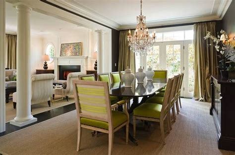 dining room house beautiful dining rooms marceladick com