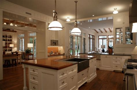 one house plans with large kitchens home decoration accessories amazing open floor plans