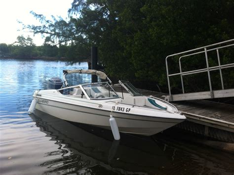 1988 Sunbird Corsair Boat by Sunbird Corsair 150 1994 For Sale For 2 900 Boats From