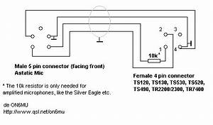 On6mu  Hamradio Equipment And Mods  Transceiver Or