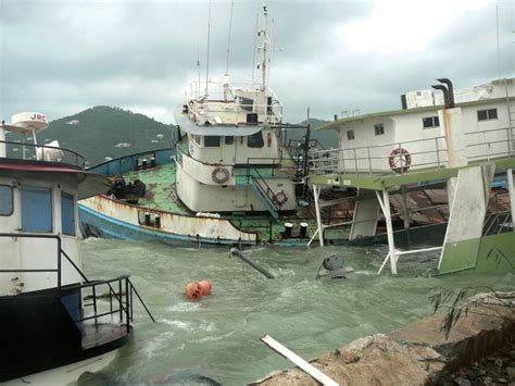 Tortola Hurricane Boats by 15 Step Guide To Hurricane Readiness
