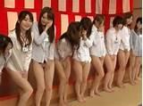 Asian tv sex show