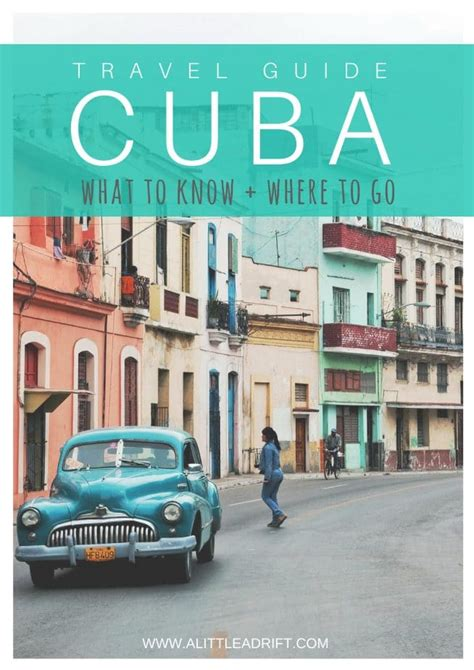 best cuba travel guide cuba travel guide 187 the best things to do see in cuba
